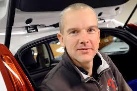 Erik Coeglinh. Volvo.
