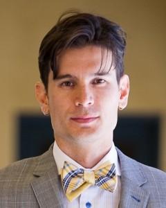 Prof. Brendan Morris. UNLV.
