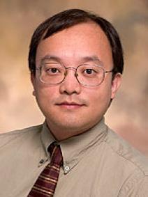 Prof. Daniel Zeng. U. Arizona.
