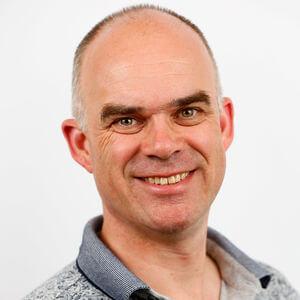 Prof. Bart Van Arem