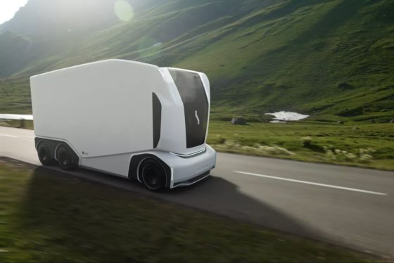 ITS Podcast Episode 60: From Bicycle transport to Autonomous vehicle transport